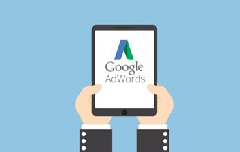 Adwords visual
